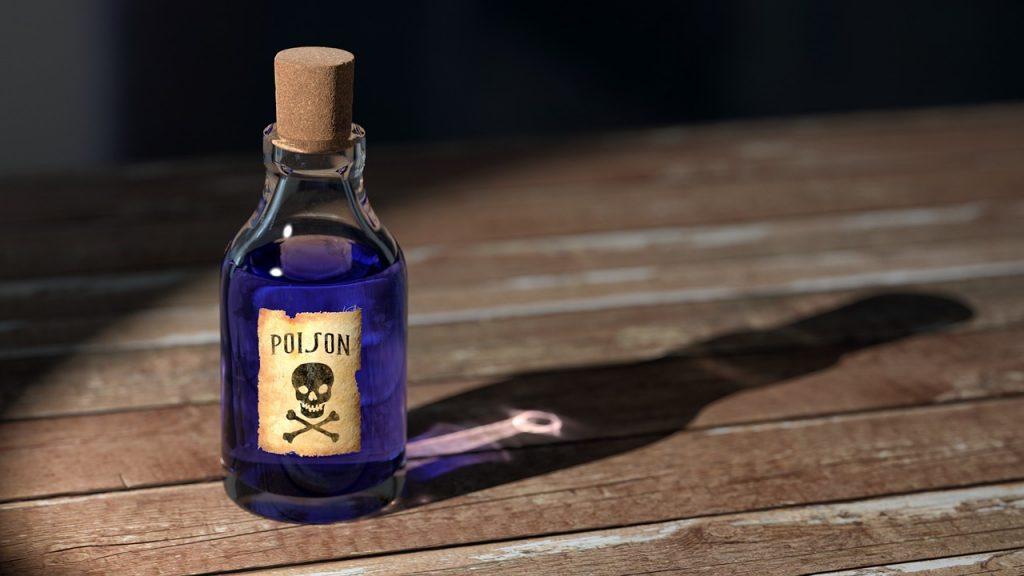 toxic poison-43